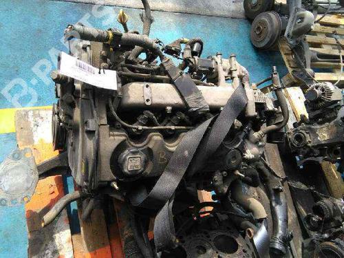 182B9000 | <<B>> | 124.000KM | Motor BRAVA (182_) 1.9 TD 100 S (182.BF) (100 hp) [1996-2001]  2409789