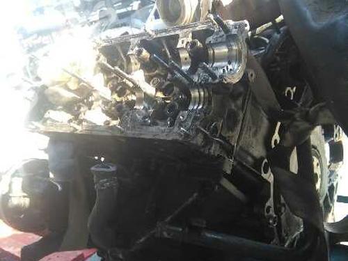 Motor AUDI A6 (4B2, C5) 2.5 TDI AFB | <CASCO> | 30934044