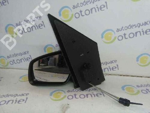 MANUAL | 2ª FASE | Left Door Mirror FIESTA V (JH_, JD_) 1.4 TDCi (68 hp) [2001-2008]  2353528