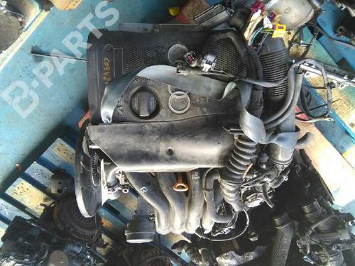 ADR | <<B>> | Motor A4 (8D2, B5) 1.8 (125 hp) [1994-2000] ADR 2379240