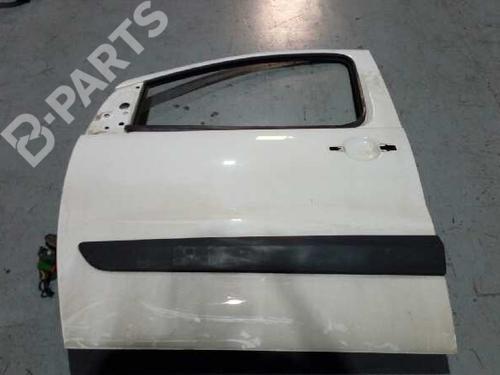 Porta frente esquerda EXPERT Van (VF3A_, VF3U_, VF3X_) 1.6 HDi 90 16V (90 hp) [2007-2021] 9HU (DV6UTED4) 2781619
