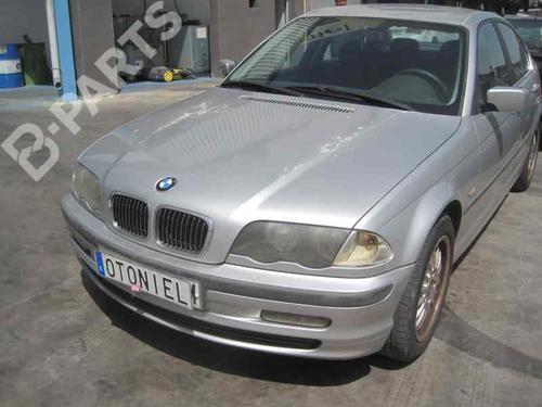 Catalizador BMW 3 (E46) 323 i  27566776