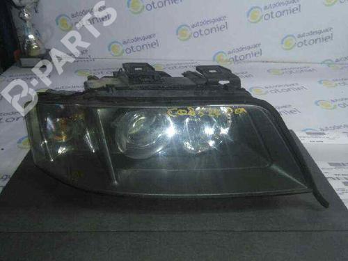 XENON | BIFARO | Højre forlygte ALLROAD (4BH, C5) 2.7 T quattro (250 hp) [2000-2005] ARE 2430772