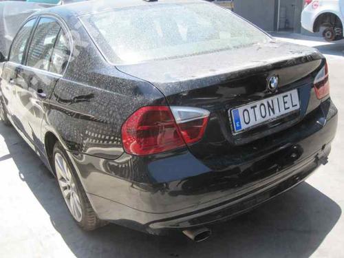 Cerradura de porton trasero BMW 3 (E90) 320 d 8196401 | 27557812