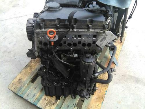 Motor AUDI A4 Avant (8ED, B7) 2.0 TDI 16V BLB | <CASCO> | 30914042