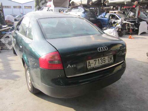 AUDI A6 (4B2, C5) 1.8 T (150 hp) [1997-2005] 27524991