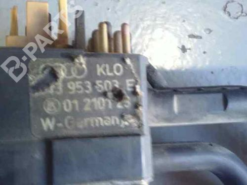 Kombi Kontakt / Stilkkontakt AUDI 100 (44, 44Q, C3) 2.2 443953503E | 20037813