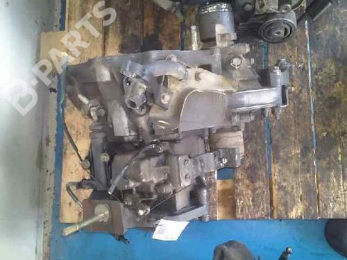 Caixa velocidades manual STILO (192_) 1.6 16V (192_XB1A) (103 hp) [2001-2006] 182 B6.000 2357460