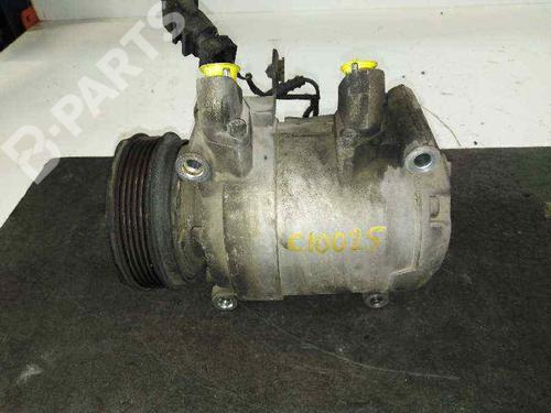 Compressor A/A BMW 5 (E34) 520 i 24V 8390645   19564109