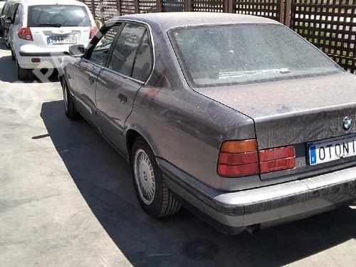 Elevalunas delantero derecho BMW 5 (E34) 520 i 24V ELECTRICO 2 PIN | 27521424