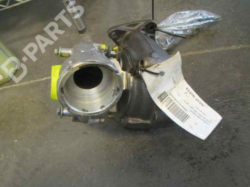Turbo AUDI A6 (4B2, C5) 1.9 TDI 717858-1   REMAN   35792671