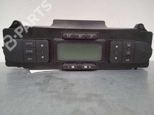 1P0907044 | Comando chauffage LEON (1P1) 1.9 TDI (105 hp) [2005-2010]  7225466