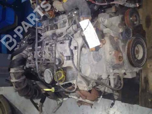 EDJ | <<B>> | Motor PT CRUISER (PT_) 2.2 CRD (121 hp) [2002-2010] EDJ 2368046
