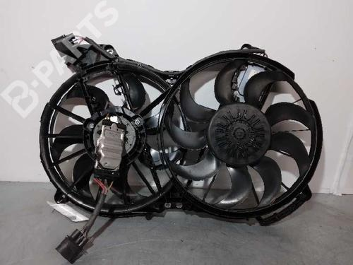 1137328364   MODULO 1137328364   Electro ventilador A6 (4F2, C6) 3.0 TDI quattro (225 hp) [2004-2006] BMK 8055304