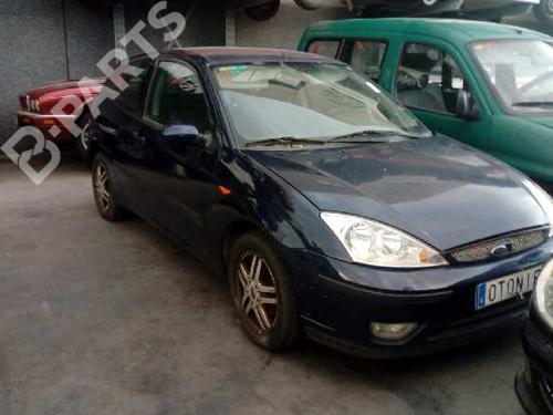 Left Front Seat FORD FOCUS (DAW, DBW) 1.8 TDCi  27569604