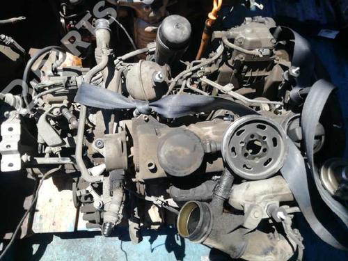 AHF   B   EXPORTACION   Motor LEON (1M1) 1.9 TDI (110 hp) [1999-2006] AHF 6017037