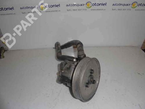 Styring servopumpe AUDI A4 Avant (8D5, B5) 2.5 TDI 8D0145177D | 20039181