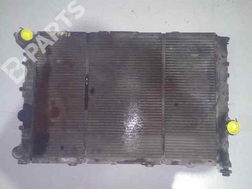 58 X 43 CM   Radiateur à eau 156 Sportwagon (932_) 1.9 JTD 16V (932BXE00) (140 hp) [2002-2006] 192 A5.000 2435359