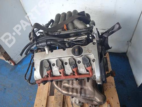ALT | B   CAMBIO MANUAL | 201.232KM | Motor A4 (8E2, B6) 2.0 (130 hp) [2000-2004] ALT 8310243