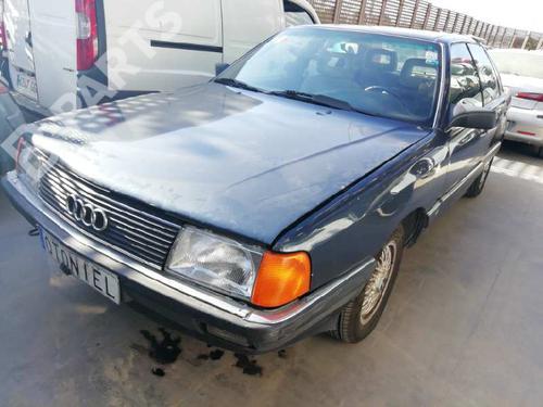 AUDI 100 (44, 44Q, C3) (4 Puertas) 1982-1983-1984-1985-1986-1987-1988-1989-1990-1991 41702600