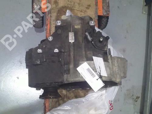 Manuel gearkasse AUDI A3 Sportback (8PA) 2.0 TDI HDV | CASCO | 30989716