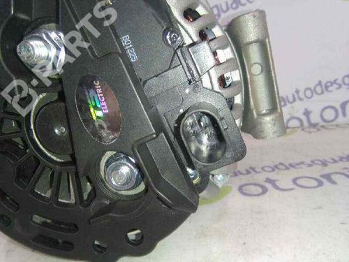 Generator AUDI A4 (8E2, B6) 1.8 T 0124515053 | NUEVO | 150A | 20040736