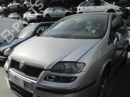 FIAT ULYSSE (179_) 2.2 JTD (128 hp) [2002-2006] 27568778