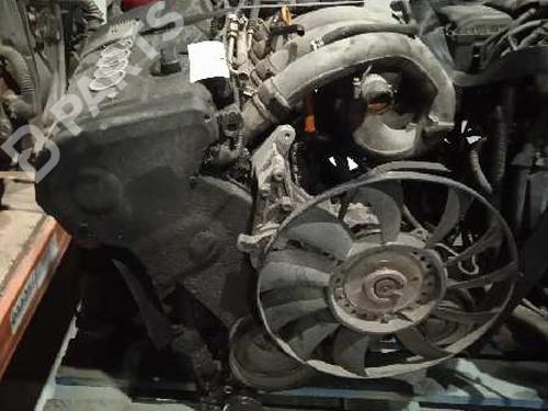 ADR | B | 131.000KM | Motor A4 (8D2, B5) 1.8 (125 hp) [1994-2000] ADR 6594754