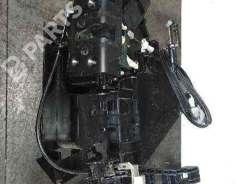 Front Right Lock FORD FOCUS II (DA_, HCP, DP) 1.6 TDCi 5 PIN | 3P | 19826714