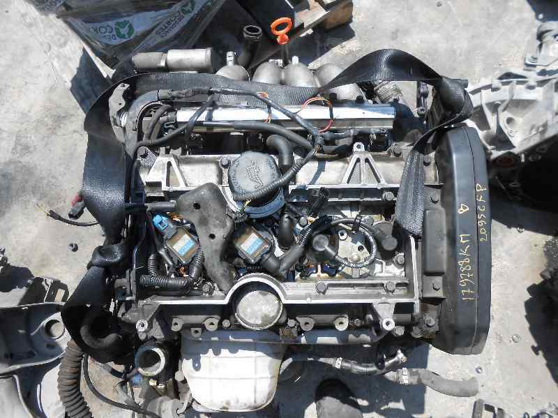 Engine Volvo S40 I 644 1 9 T4 B4194t4 B B Parts