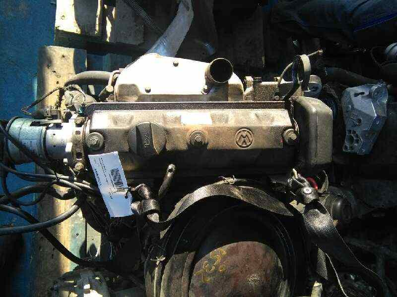 86 86c 86c 2f 2 Derby 3 1 amortiguadores atrás aceite VW Polo 1 todos los modelos