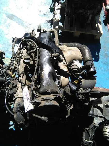 2.5 Turbo Diesel 2.5TD Mazda Bongo AC Belt 1995 onwards