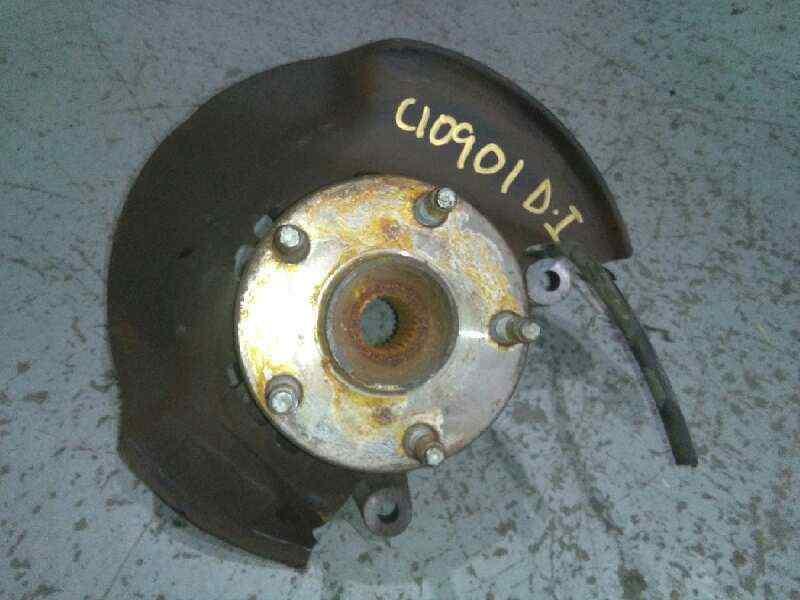 ABS Wheel Speed Sensor For 2001-2005 Toyota RAV4 Front Left