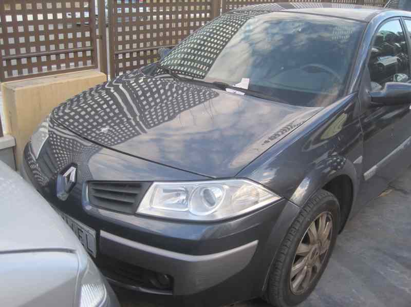 Fuse Box In Renault Megane 2004