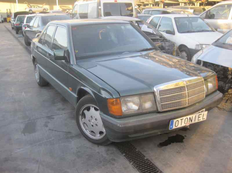 PARAFANGO ANTERIORE MERCEDES 190 E DAL 1986 AL 1993  SX