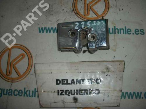 8A1837015A | Fechadura frente esquerda 80 (8C2, B4) 2.0 E (115 hp) [1991-1994] ABK 2450835