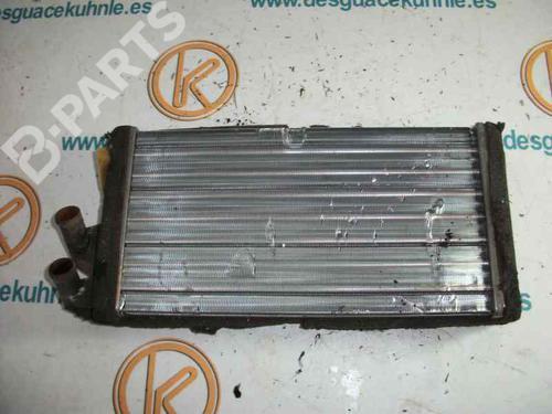 443819031D   Kondensator Klimaanlage A6 (4A2, C4) 2.6 (150 hp) [1994-1997] ABC 2486413