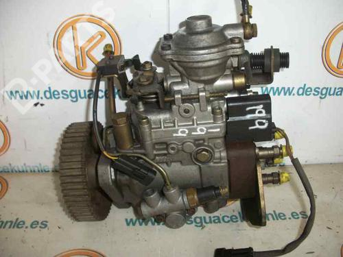 0460484084 | Bomba injectora PUNTO (176_) 1.7 TD (71 hp) [1994-1999] 176 A5.000 2469767