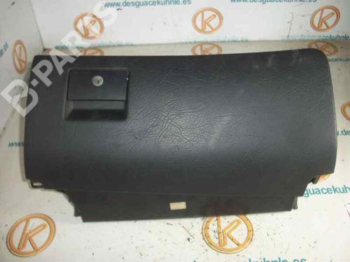 Porta-luvas A6 (4A2, C4) 2.6 (150 hp) [1994-1997] ABC 2453038