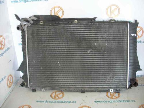 Wasserkühler A6 (4A2, C4) 2.6 (150 hp) [1994-1997] ABC 2469360