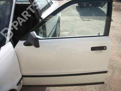 Tür links vorne 80 (8C2, B4) 1.9 TDI (90 hp) [1991-1994] 1Z 2456462