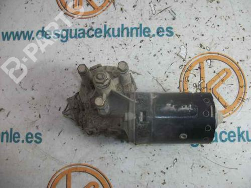 Motor limpia delantero AUDI 80 (8C2, B4) 1.9 TDI 0390241097   9949850