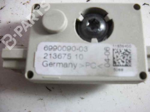 699009003 | 21367510 | Elektronik Modul 3 (E90) 318 d (122 hp) [2005-2007] M47 D20 (204D4) 2472634
