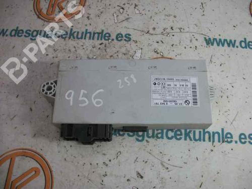 61356943791 | Modulo electronico 3 (E90) 318 d (122 hp) [2005-2007] M47 D20 (204D4) 2451773