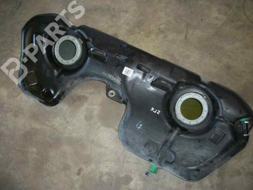 Bensintank 3 (E90) 318 d (122 hp) [2005-2007] M47 D20 (204D4) 2457518