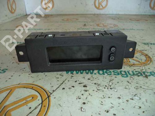 009164455 | 5WK70005 | Elektronisk modul CORSA C (X01) 1.3 CDTI (F08, F68) (70 hp) [2003-2009] Z 13 DT 2480687
