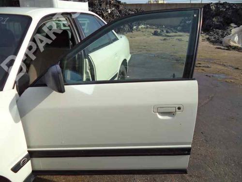 Tür links vorne A6 (4A2, C4) 2.5 TDI (140 hp) [1994-1997] AEL 2449794