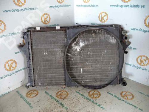 Wasserkühler A6 (4A2, C4) 2.5 TDI (140 hp) [1994-1997] AEL 2485626