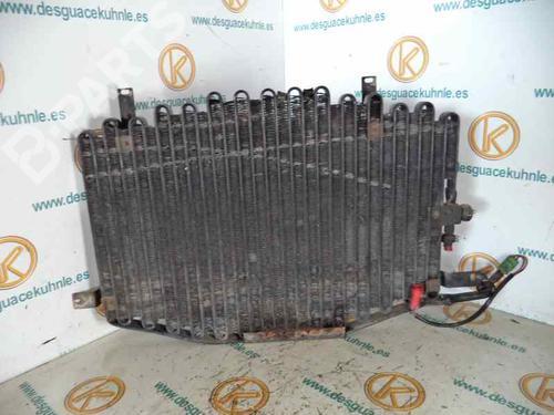 Kondensator Klimaanlage A6 (4A2, C4) 2.5 TDI (140 hp) [1994-1997] AEL 2449683