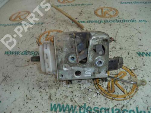 4A1037015D | Venstre foran lås A6 (4A2, C4) 2.5 TDI (140 hp) [1994-1997] AEL 2472047